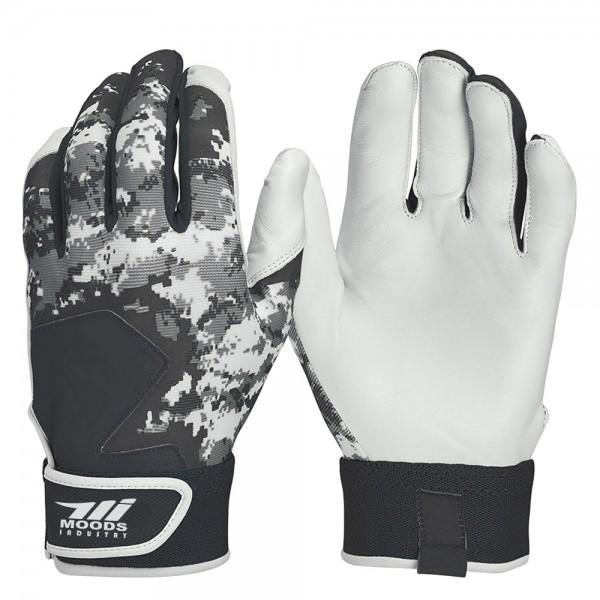 Baseball Batting & Catcher Gloves