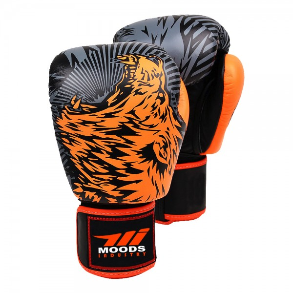Sublimated Boxing Glove